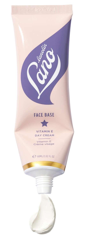 LANO launches Face Base Vitamin E Day Cream - Imagination PR